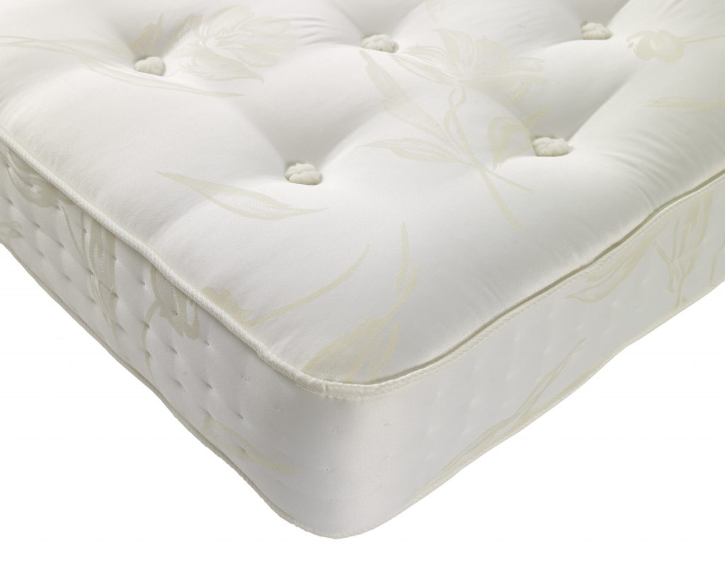 Kensington 1500 pocket spring divan bed bf beds leeds for Divan bed offers