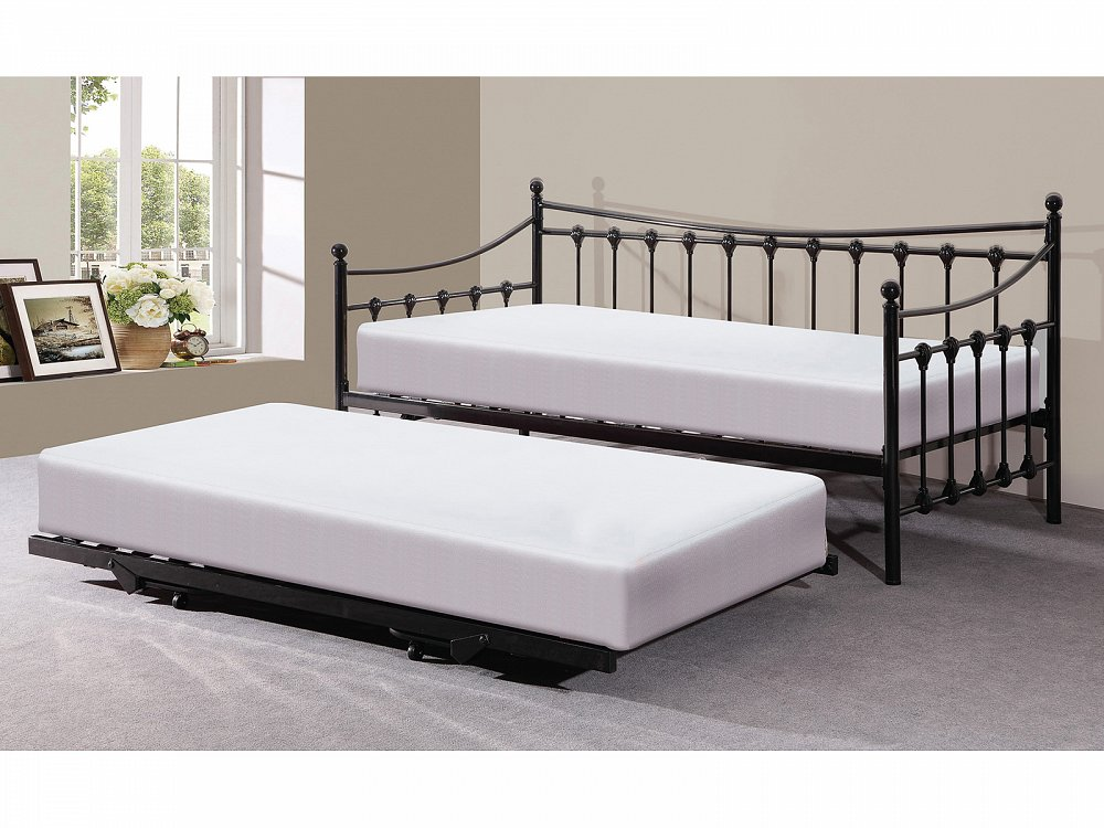 Memphis Day Bed Bf Beds Cheap Beds Leeds