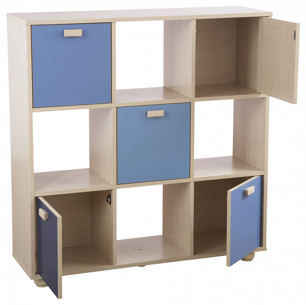 Sydney 3x3 cube unit bf beds leeds cheap beds leeds for Affordable bedroom furniture sydney