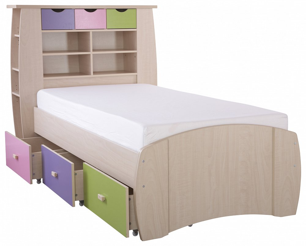 Sydney kids cabin bed bf beds cheap beds leeds for Affordable bedroom furniture sydney