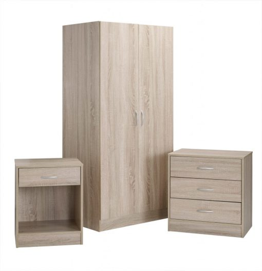 DELTA BEDROOM SET