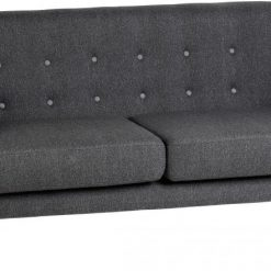 Seconique Ashley Sofa and Chair