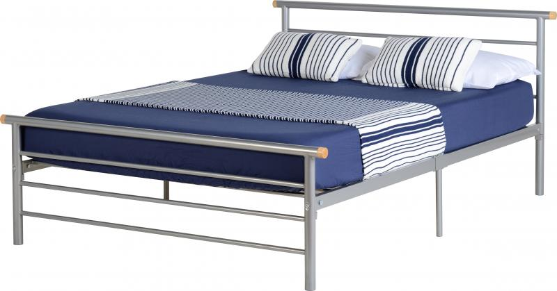 Orion metal bed Seconique