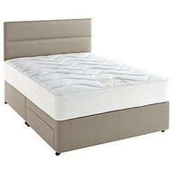 Orion silk pocket 1000 mattress