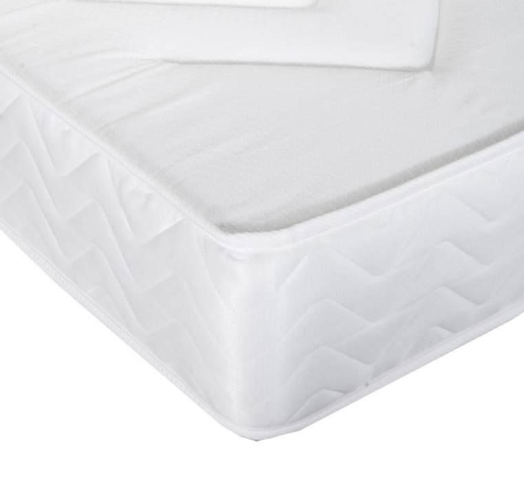 Bridge orthopaedic mattress