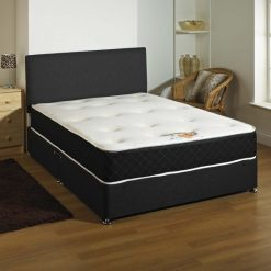 Warwick 1500 Pocket Divan Set