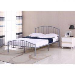 Echo Metal Bed