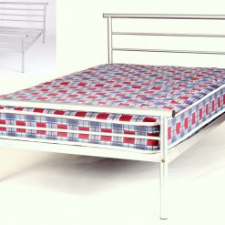 Hercules Metal Bed Frame