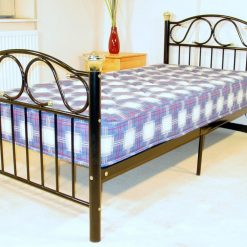 Lisa Metal Bed Frame